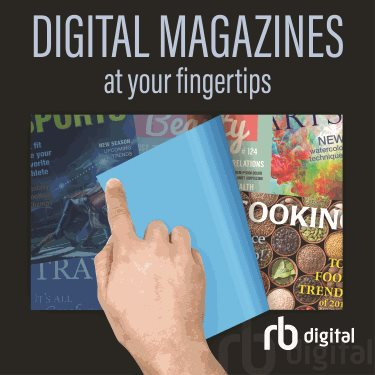 Library with rbdigital you also have access to magazines for libraries your library subscribes to magazines choosing from hundreds of popular titles in the fandeluxe Image collections